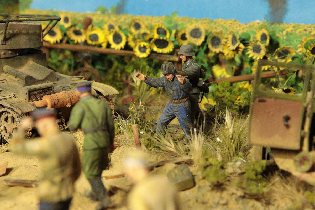 Dioramas and Vignettes: June 22, 1941, photo #4