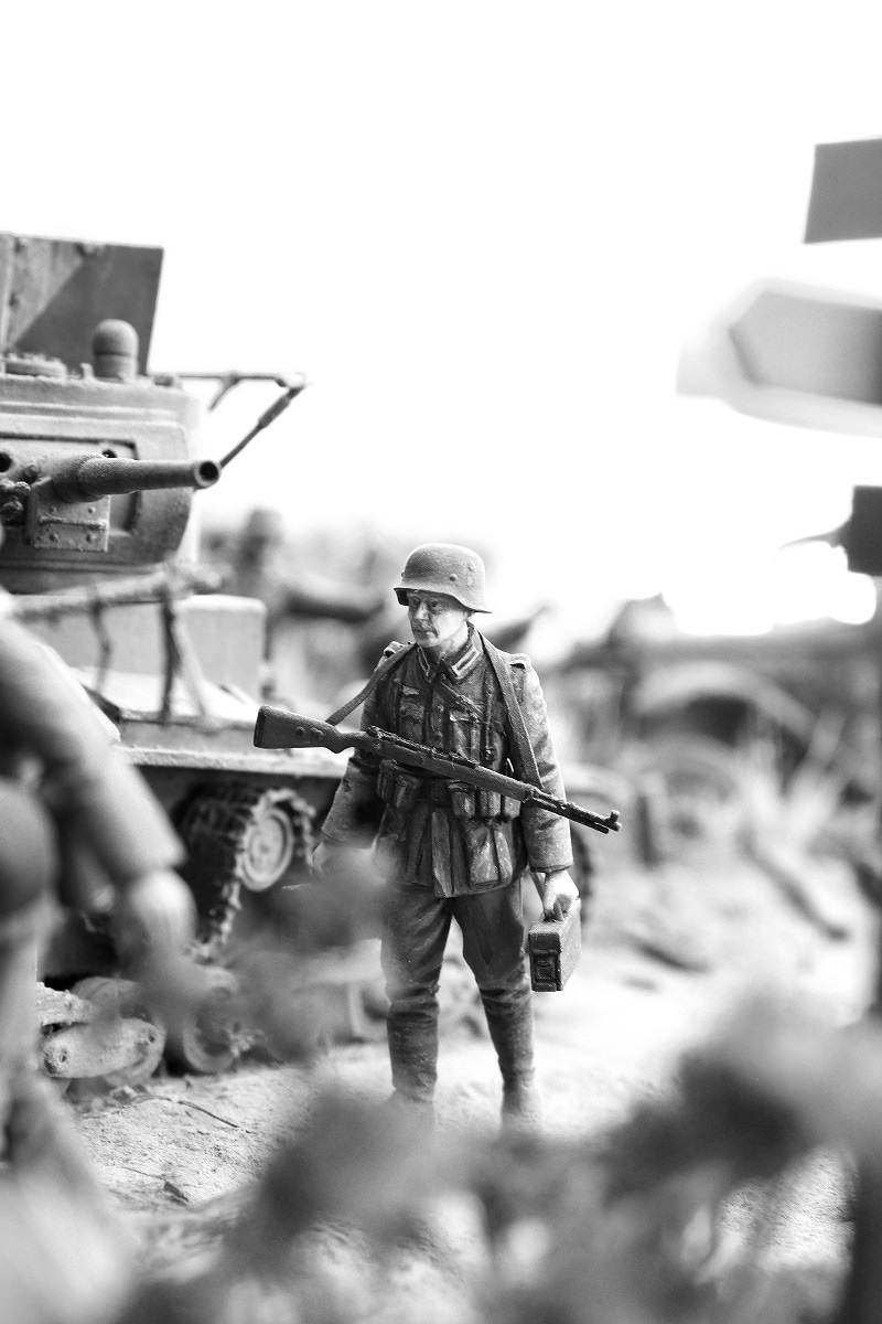 Dioramas and Vignettes: June 22, 1941, photo #45