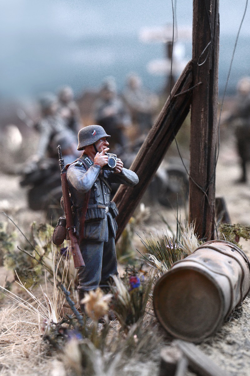 Dioramas and Vignettes: June 22, 1941, photo #46