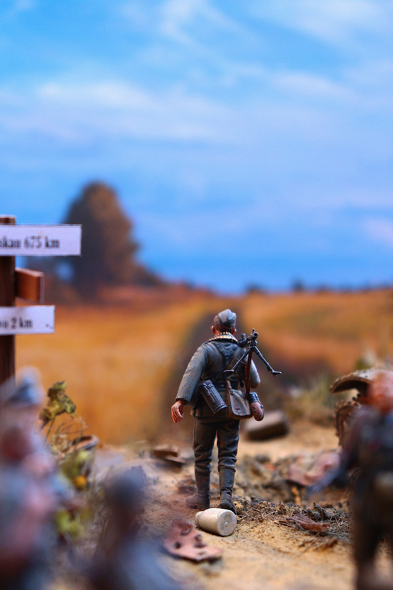 Dioramas and Vignettes: June 22, 1941, photo #49