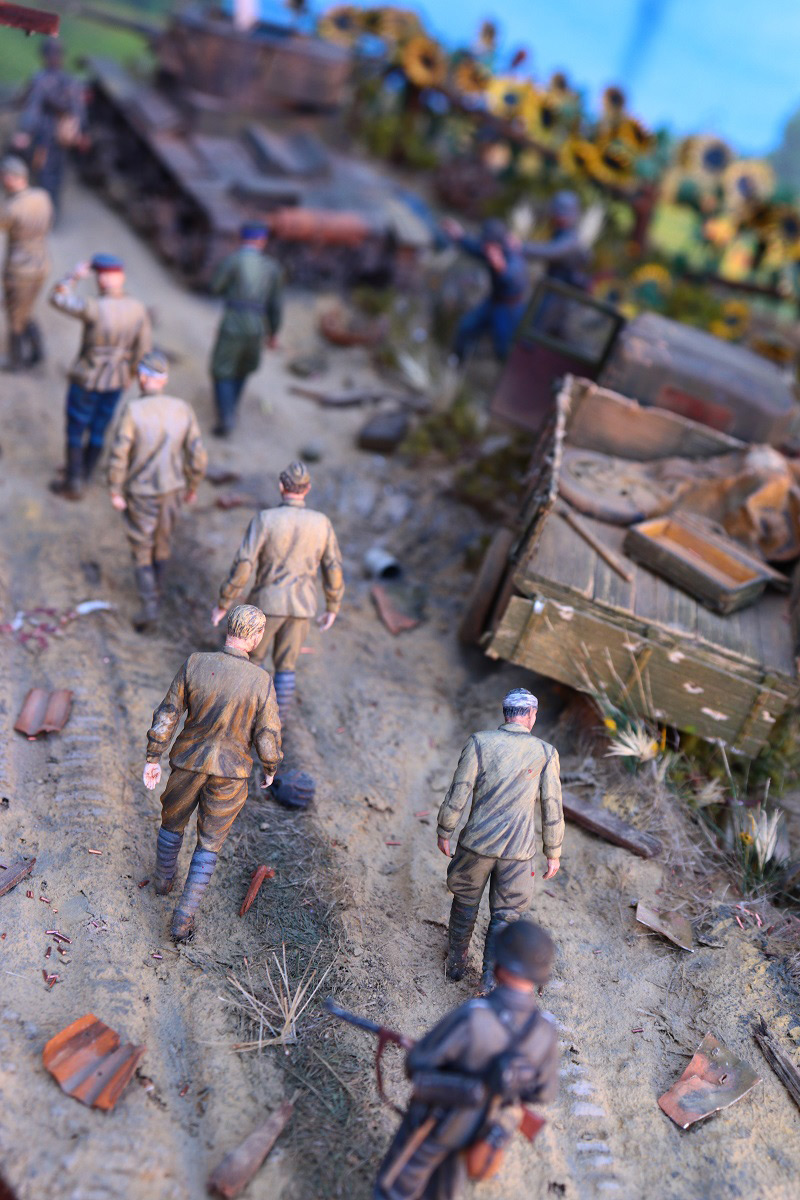 Dioramas and Vignettes: June 22, 1941, photo #51