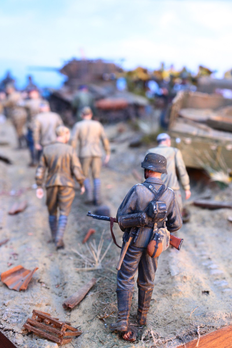 Dioramas and Vignettes: June 22, 1941, photo #52