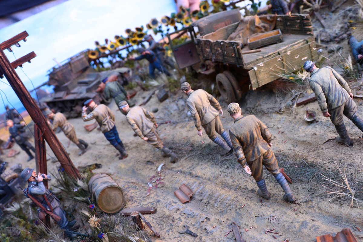 Dioramas and Vignettes: June 22, 1941, photo #53