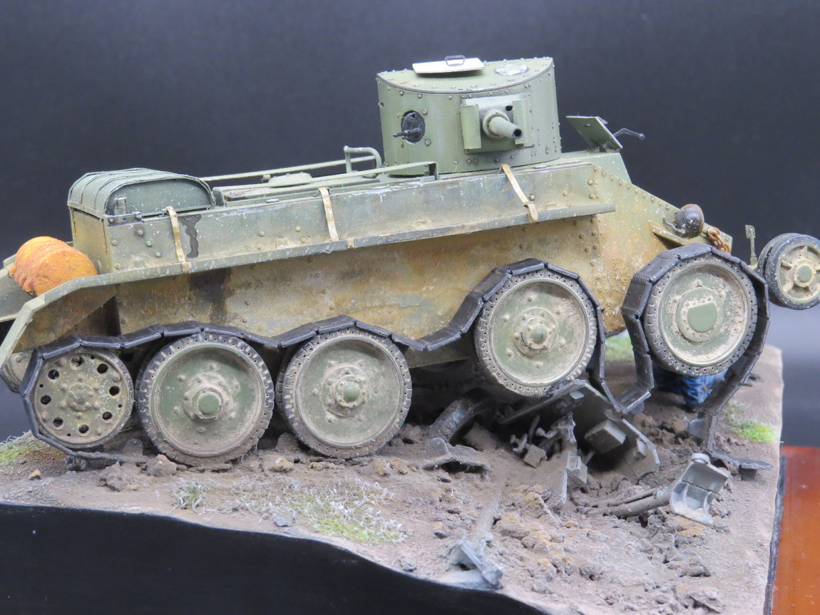 Dioramas and Vignettes: To the last drop of blood..., photo #14
