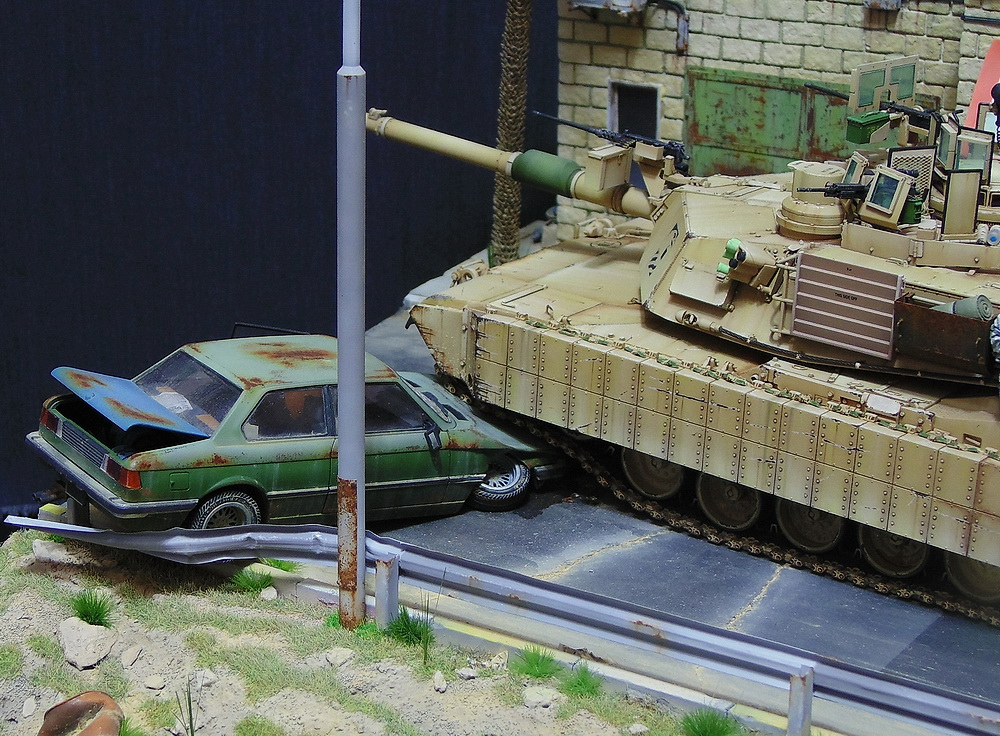 Dioramas and Vignettes: Sweet air of democracy, photo #23