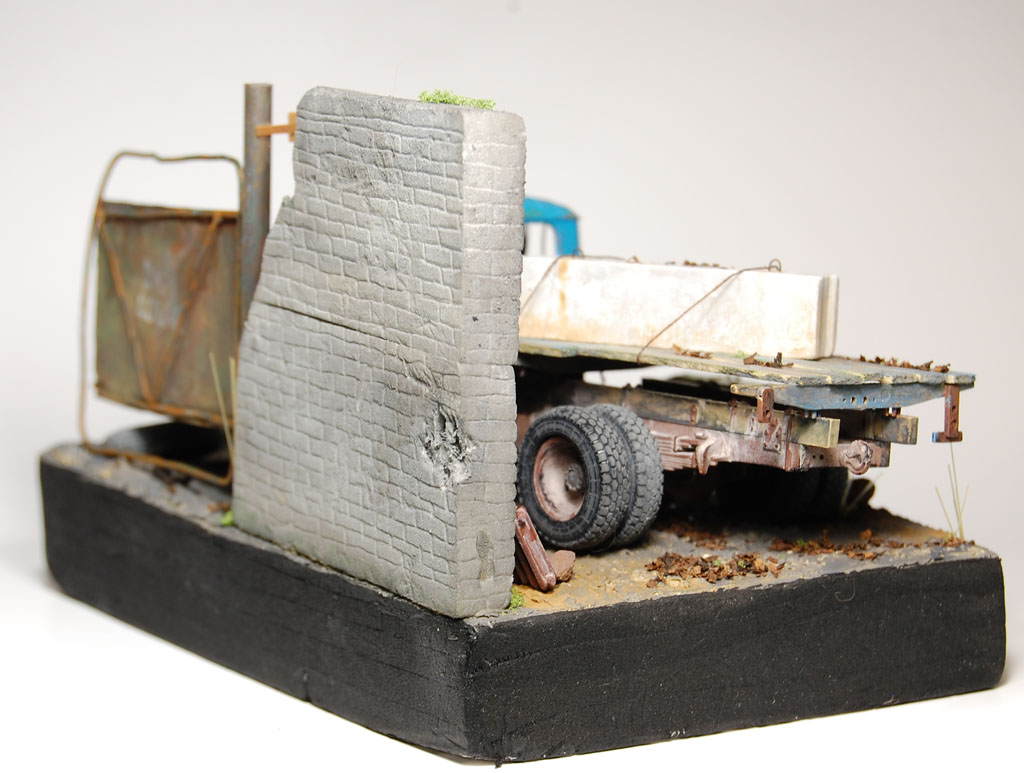 Dioramas and Vignettes: Abandoned and Forgotten , photo #11