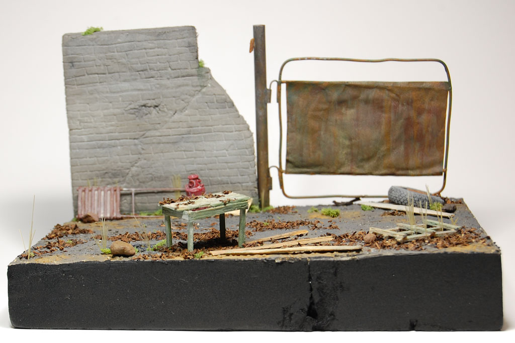 Dioramas and Vignettes: Abandoned and Forgotten , photo #14