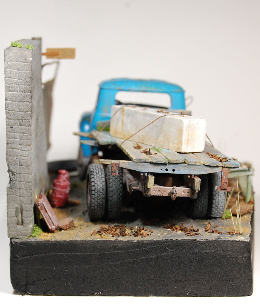 Dioramas and Vignettes: Abandoned and Forgotten , photo #6