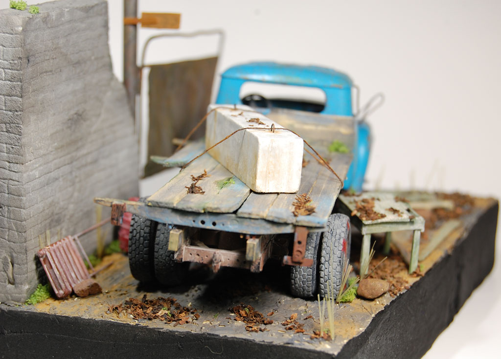 Dioramas and Vignettes: Abandoned and Forgotten , photo #8