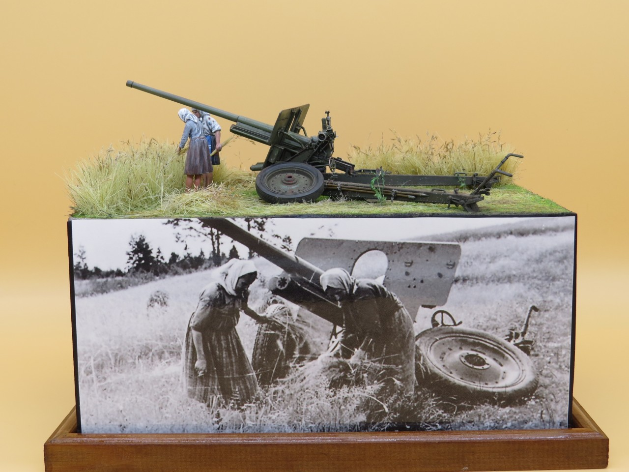 Dioramas and Vignettes: The Harvest, photo #1