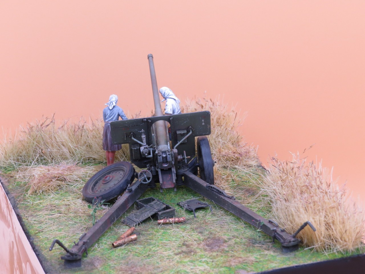 Dioramas and Vignettes: The Harvest, photo #2