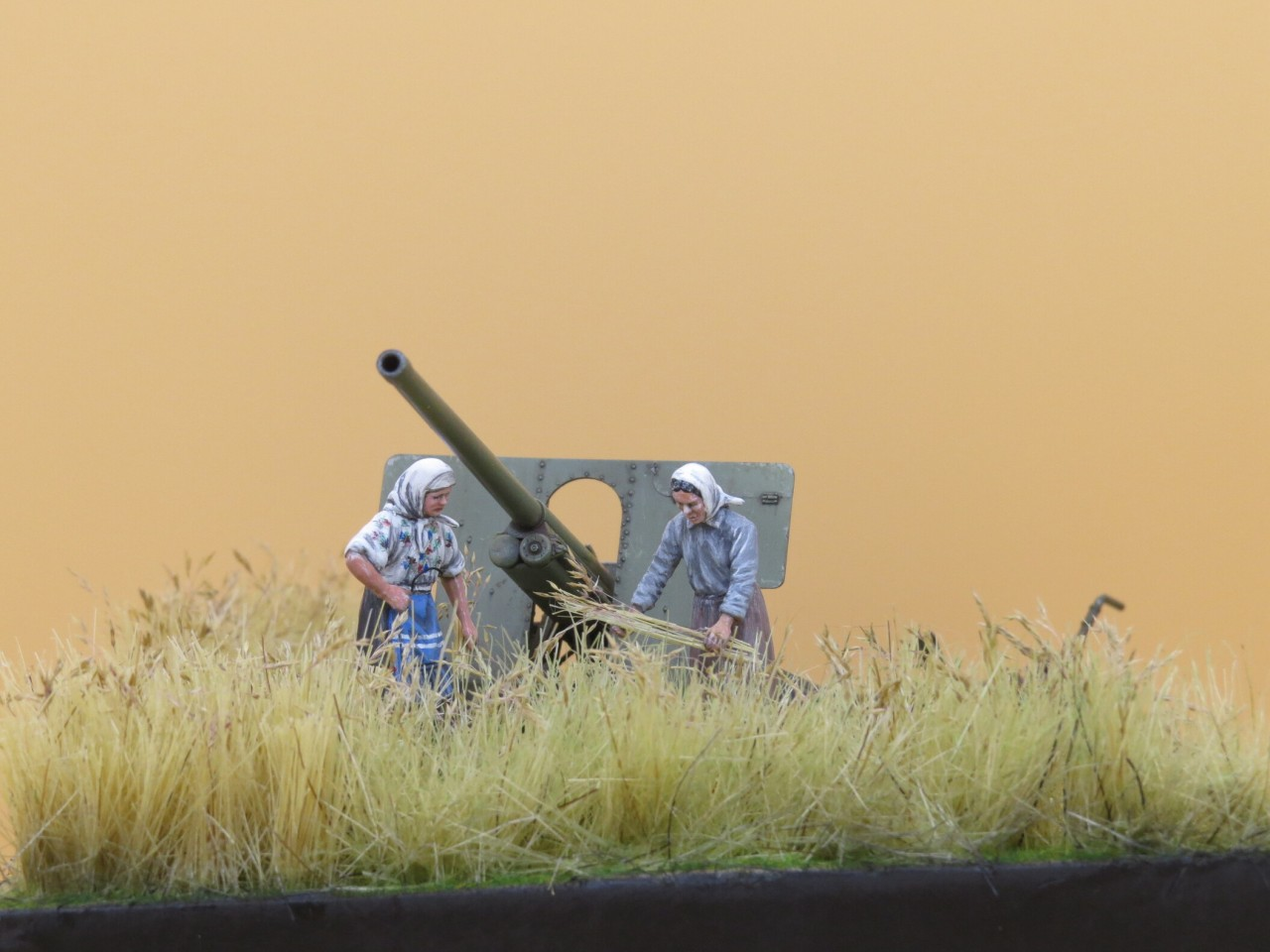 Dioramas and Vignettes: The Harvest, photo #4