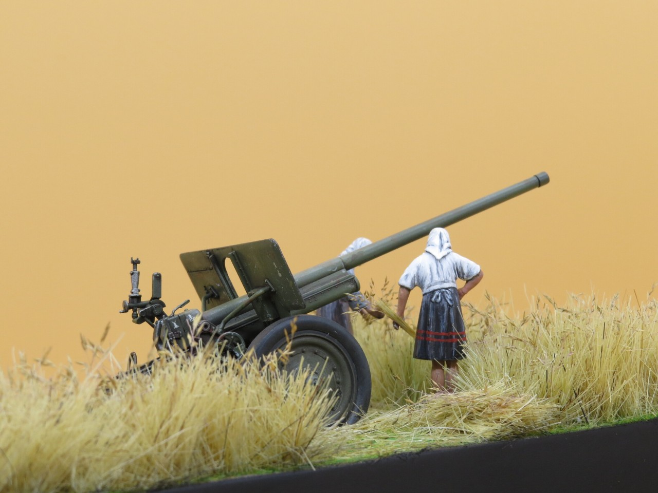 Dioramas and Vignettes: The Harvest, photo #8