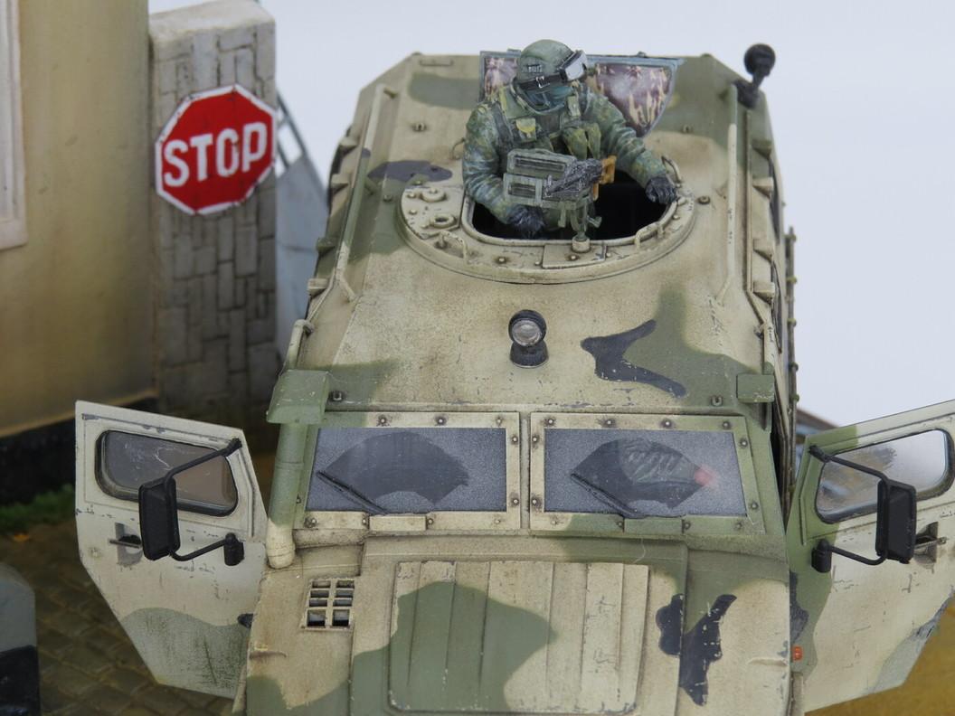 Dioramas and Vignettes: Crimea 2014, photo #4
