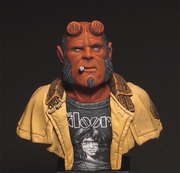 Miscellaneous: Hellboy
