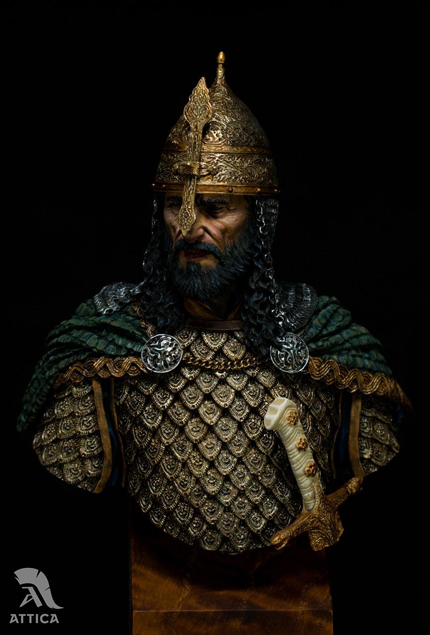 Figures: Salah ad-Din, photo #1