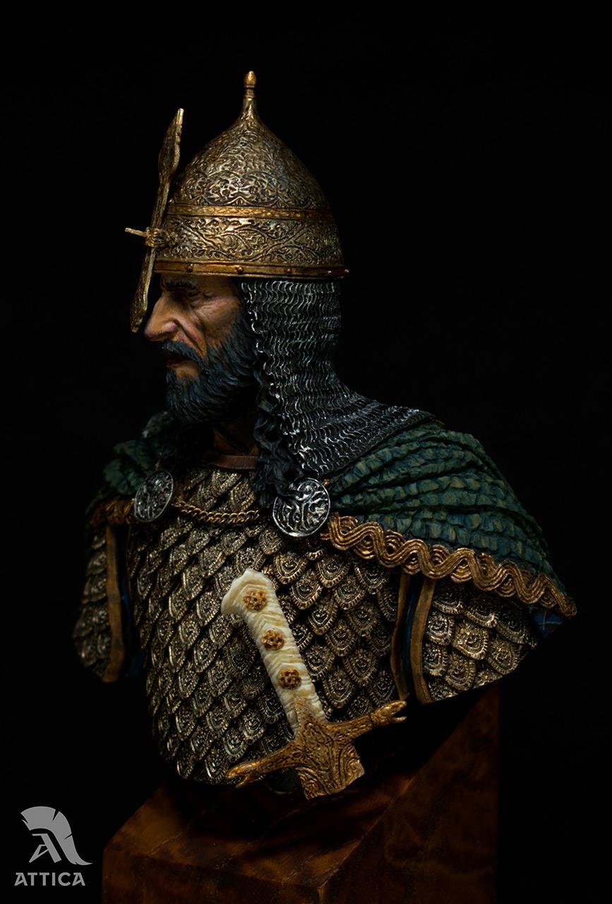 Figures: Salah ad-Din, photo #2