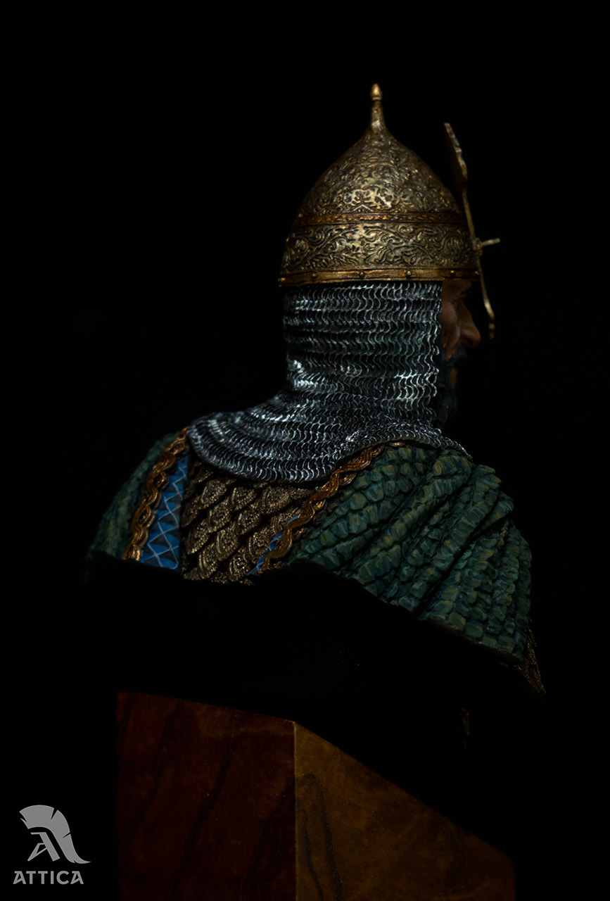 Figures: Salah ad-Din, photo #5