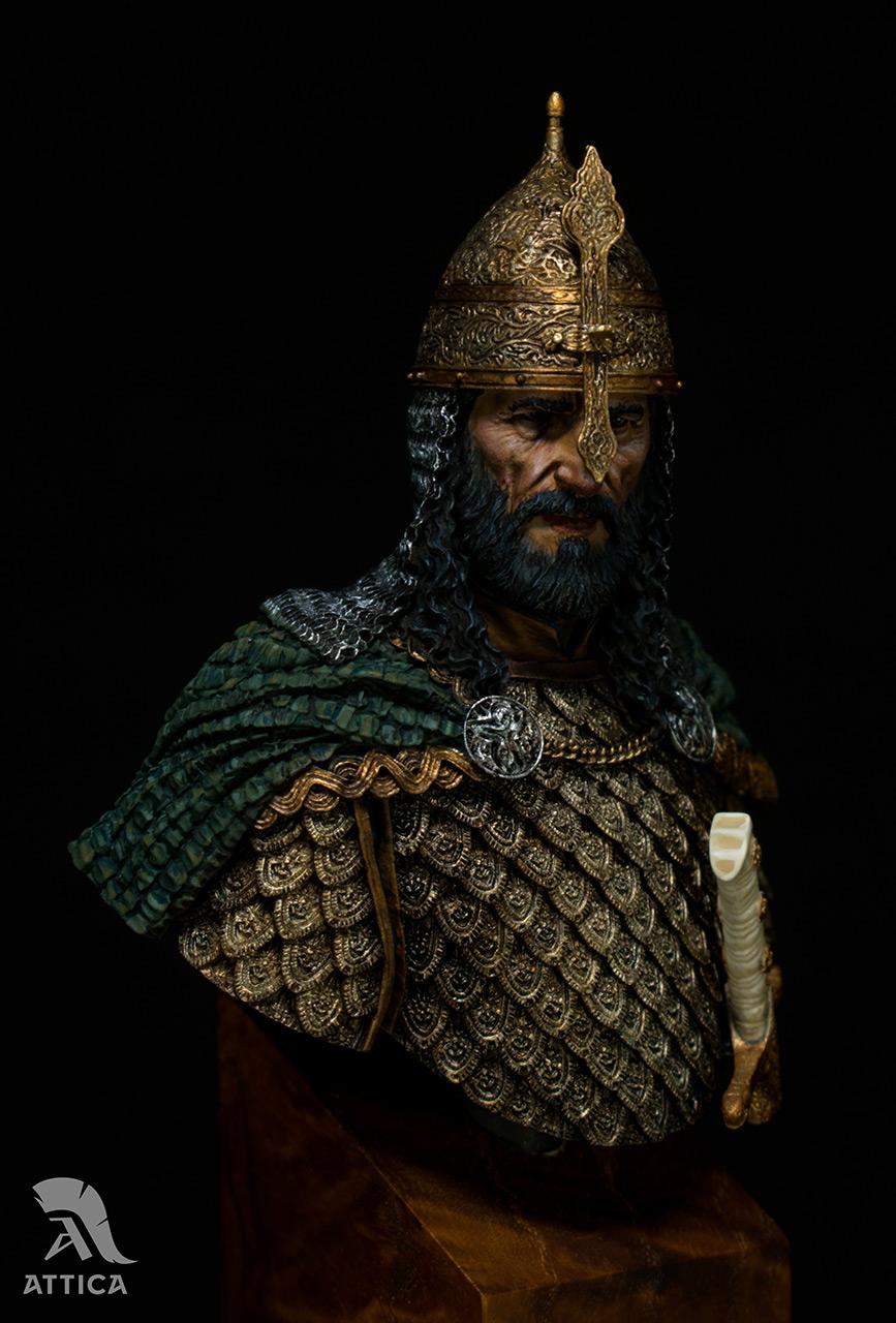 Figures: Salah ad-Din, photo #7