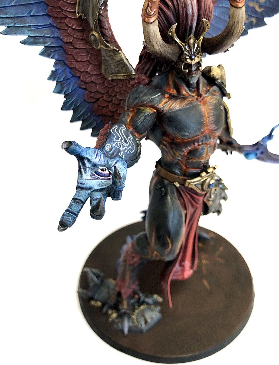 Miscellaneous: Magnus, the Cursed Son of the Emperor, photo #3