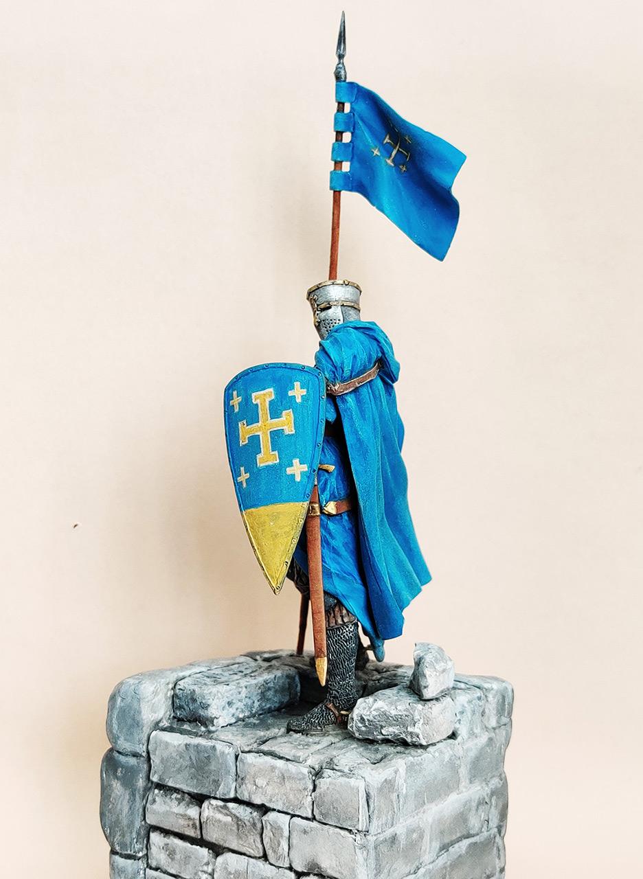 Figures: Guard of Jerusalem, photo #10