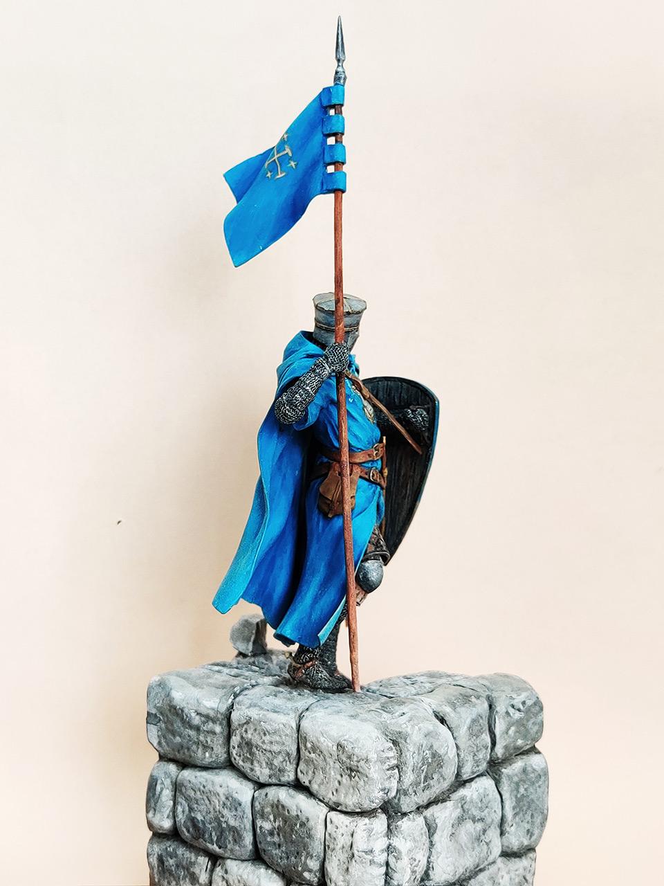 Figures: Guard of Jerusalem, photo #8