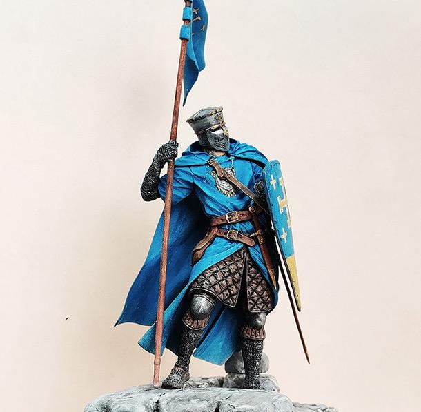 Figures: Guard of Jerusalem