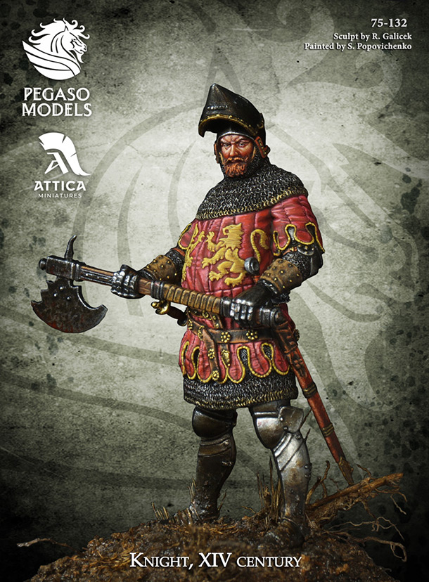 Figures: The Knight