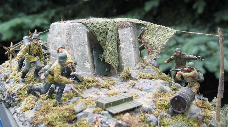 Training Grounds: Pillbox, photo #1