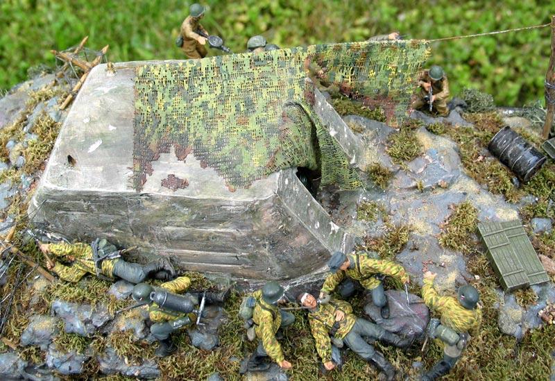 Training Grounds: Pillbox, photo #2