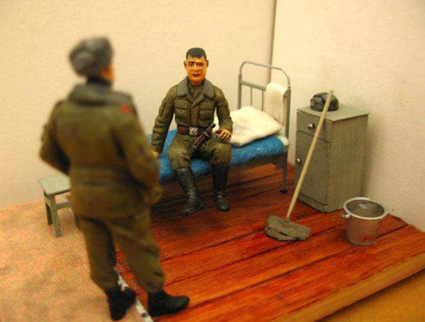 Dioramas and Vignettes: Broken Dreams