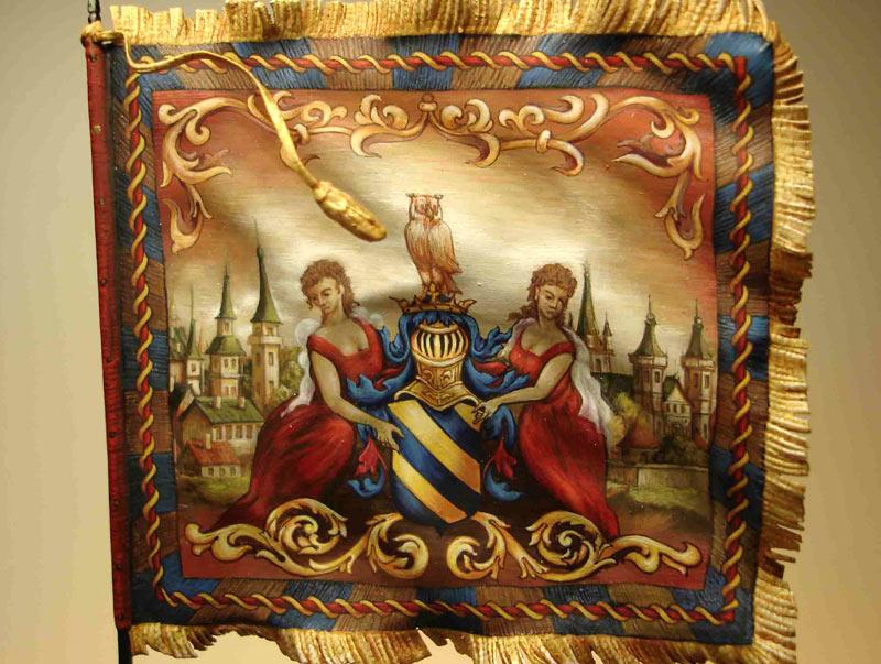 Figures: Knight, Maximilian epoque, photo #4