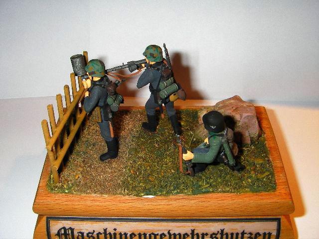 Training Grounds: German machine gunners, photo #1
