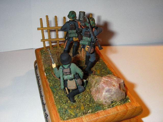 Training Grounds: German machine gunners, photo #2