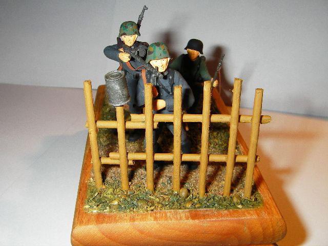 Training Grounds: German machine gunners, photo #4