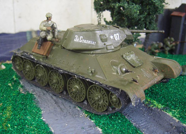 Training Grounds: Kursk 1943