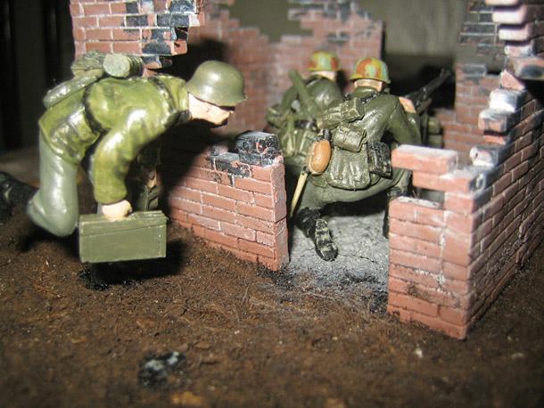 Training Grounds: MG-42 Crew