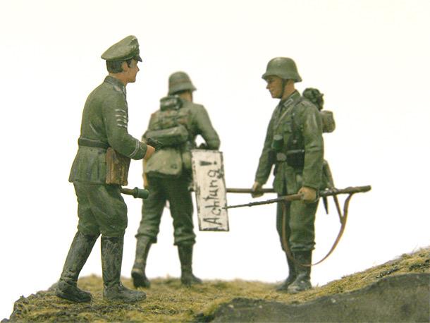 Training Grounds: Achtung, Partizanen!