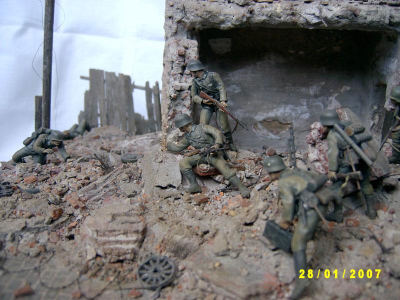 Dioramas and Vignettes: Hans, gib mir dein Hand!, photo #5