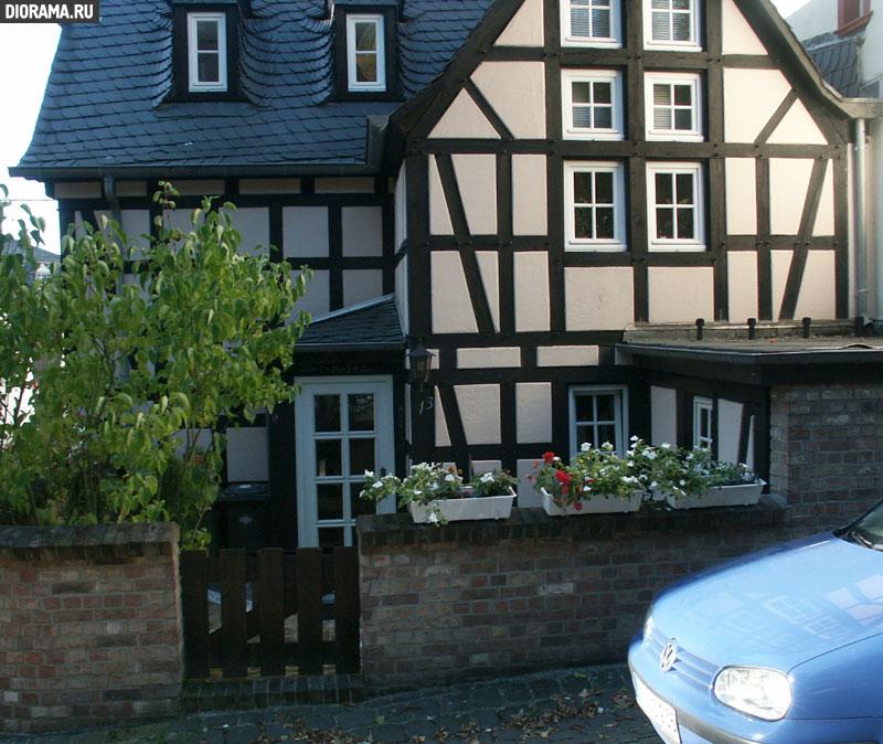 частные фото германия