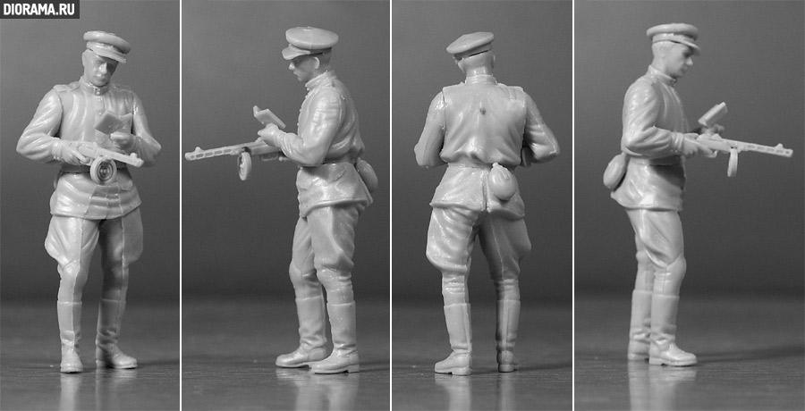 Reviews: NKVD Troops, photo #1