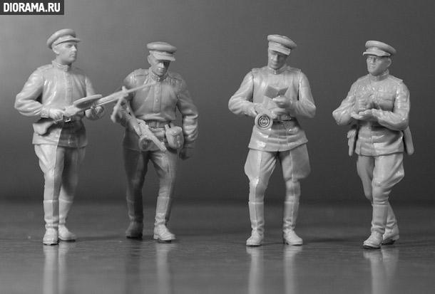 Reviews: NKVD Troops