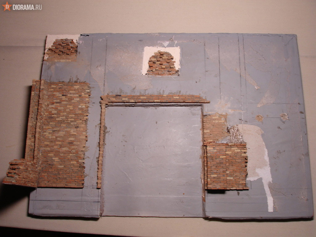 Projects: Stalingrad – Berlin: how it was made, photo #202
