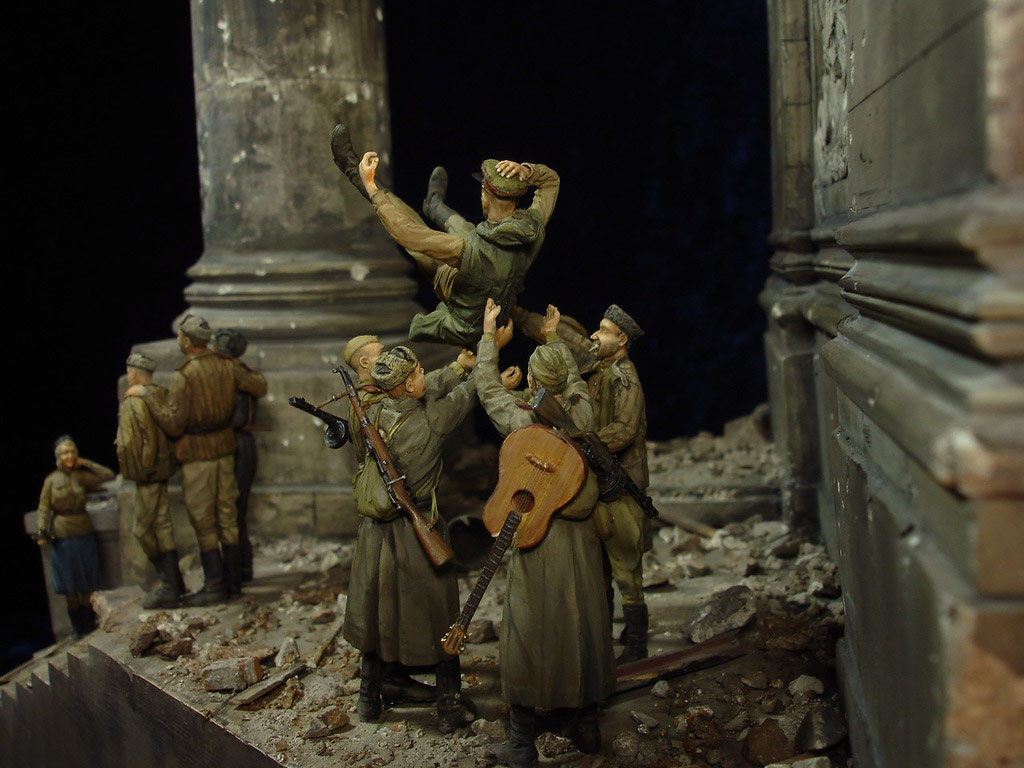 Projects: Stalingrad – Berlin: how it was made, photo #48