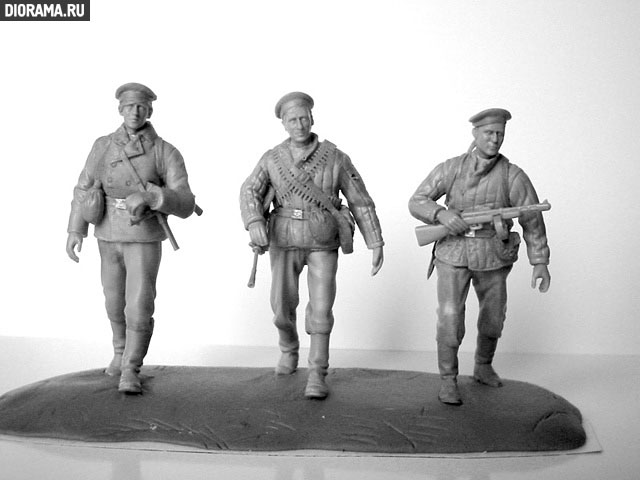 Reviews: Soviet Naval Infantry, photo #1