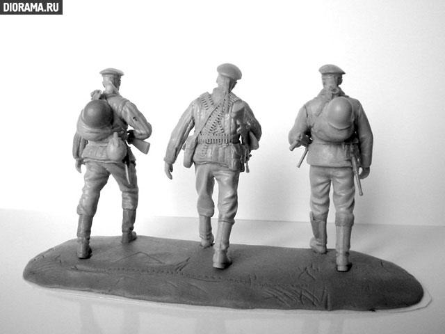 Reviews: Soviet Naval Infantry, photo #2