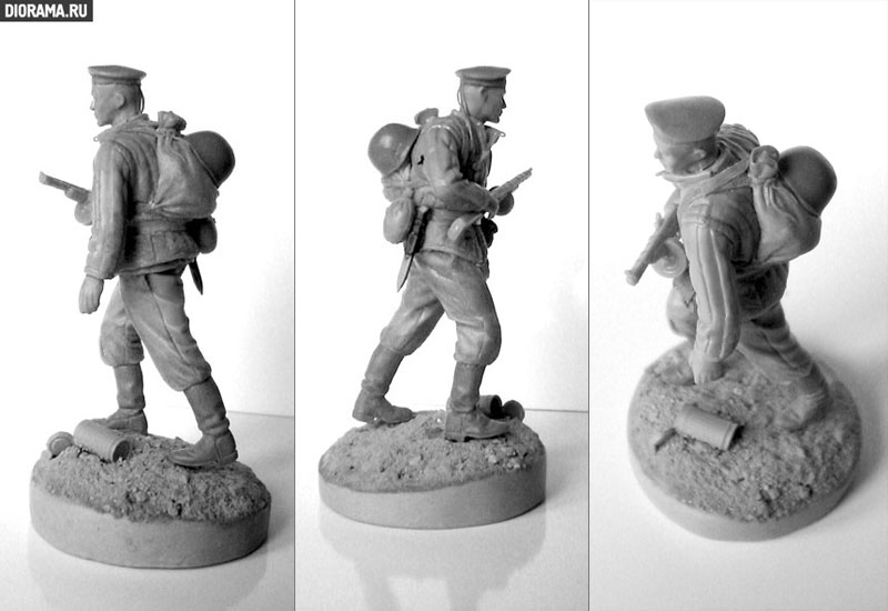 Reviews: Soviet Naval Infantry, photo #3